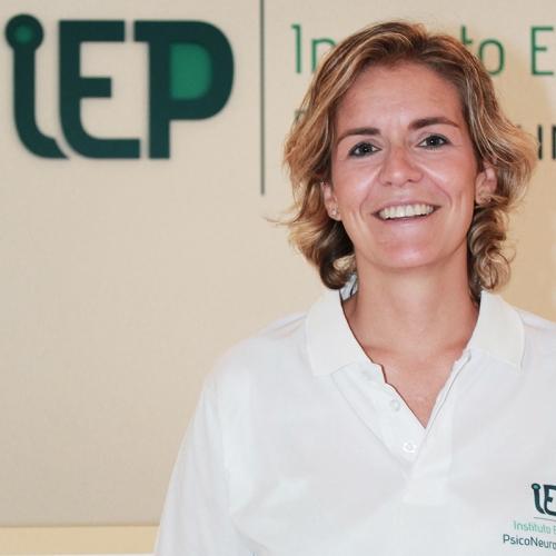 Elena López Forte